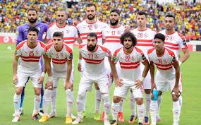 مباراة الزمالك والمصري بث مباشر اليوم