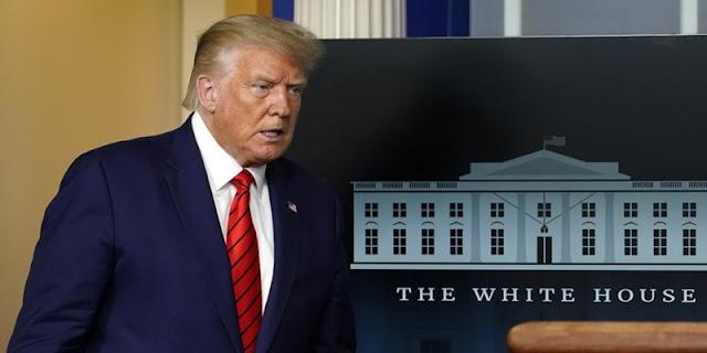 Iran Keluarkan Red Notice, Desak Interpol Tangkap Donald Trump Dan 47 Pejabat AS Karena Terlibat Pembunuhan Soleimani