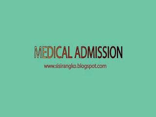 Medical admission test chapter tips in bd,medical admission test question chapter in bd.