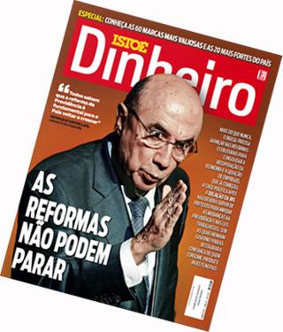 10d9766a933 Mundo Das Marcas  ISTOÉ
