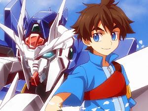Gundam Build Divers ED Single - Towards the tomorrow