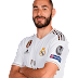 Free Real Madrid Football JERSEY