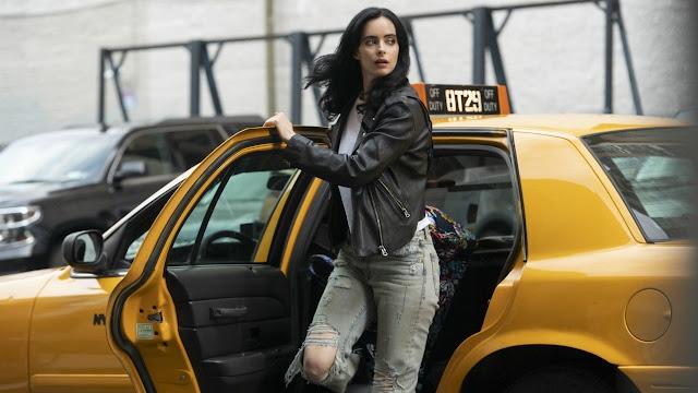 Análise Crítica – Jessica Jones: 3ª Temporada