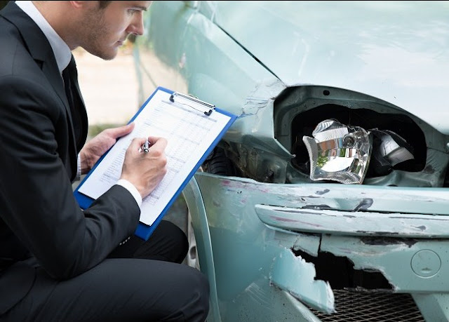 Dealing with Car Insurance Claims