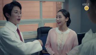Sinopsis Go Back Couple Episode 7 Bagian Pertama