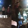 Antisipasi Kejahatan Malam Hari,Polsek Tinggimoncong Polres Gowa Laksanakan Cipta Kondisi