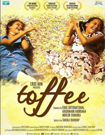 Toffee 2018 Full Hindi Movie HDRip Download