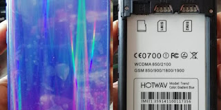Hotwav Trend Firmware flash file MT6580 6.0