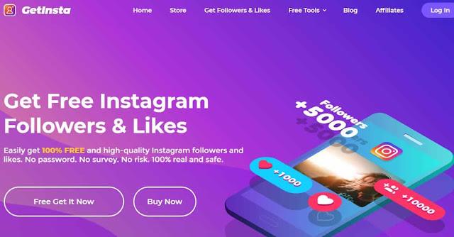 ما هو موقع Easygetinsta لزيادة متابعين انستقرام