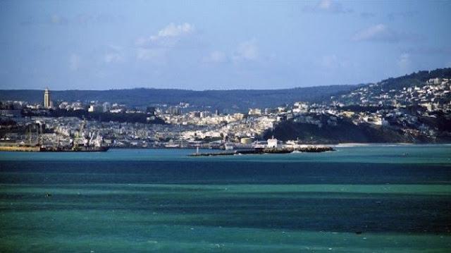 La Chambre des conseillers adopte à l'unanimité les deux projets de loi relatifs à l'élargissement du domaine maritime- Map