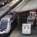 Coronavirus en Francia: primera evacuación por TGV medicalizado, el ejército como refuerzo
