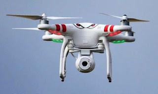 teknologi drone selain untuk photografi