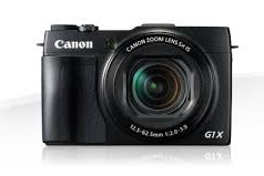 Canon PowerShot G1 X Series Driver Download