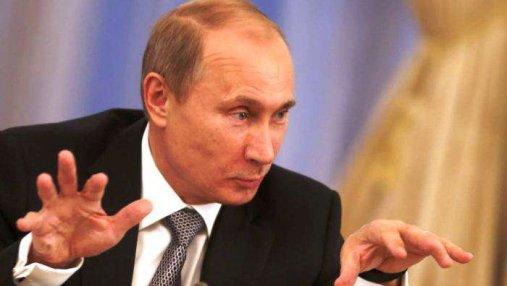 Росія хоче зробити з України Чечню