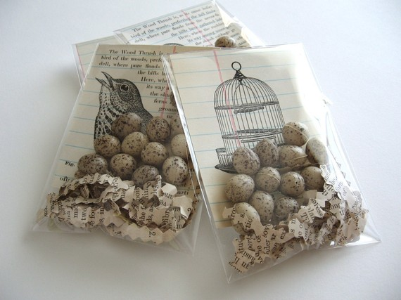 Shabby Chic Items For Your Altered Art ...