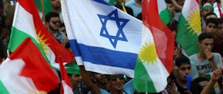 Amidst Universal Opposition to KRG Referendum, Israel Stands by Kurds