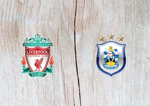 Liverpool vs Huddersfield Full Match & Highlights 26 April 2019