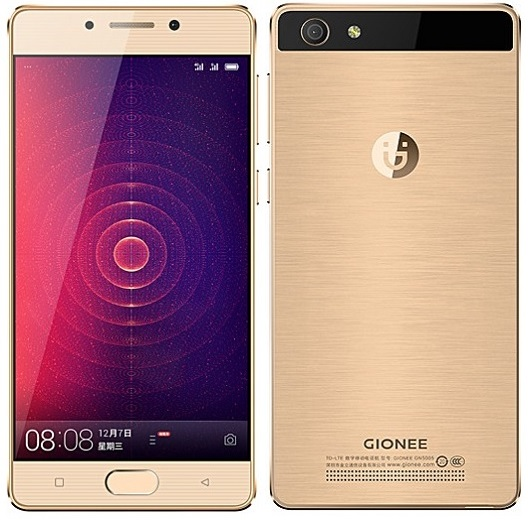 gionee-steel-2-with-4000-mAh-battery