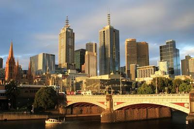 Business Visa for Australia
