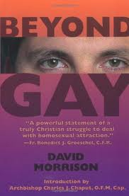 Book Review: Beyond Gay, by David Morrison
