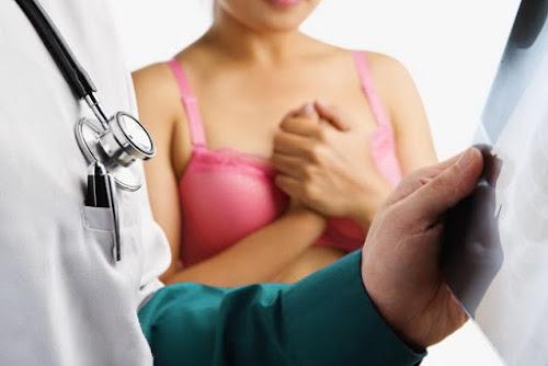 Terapi Pengobatan Tumor Payudara