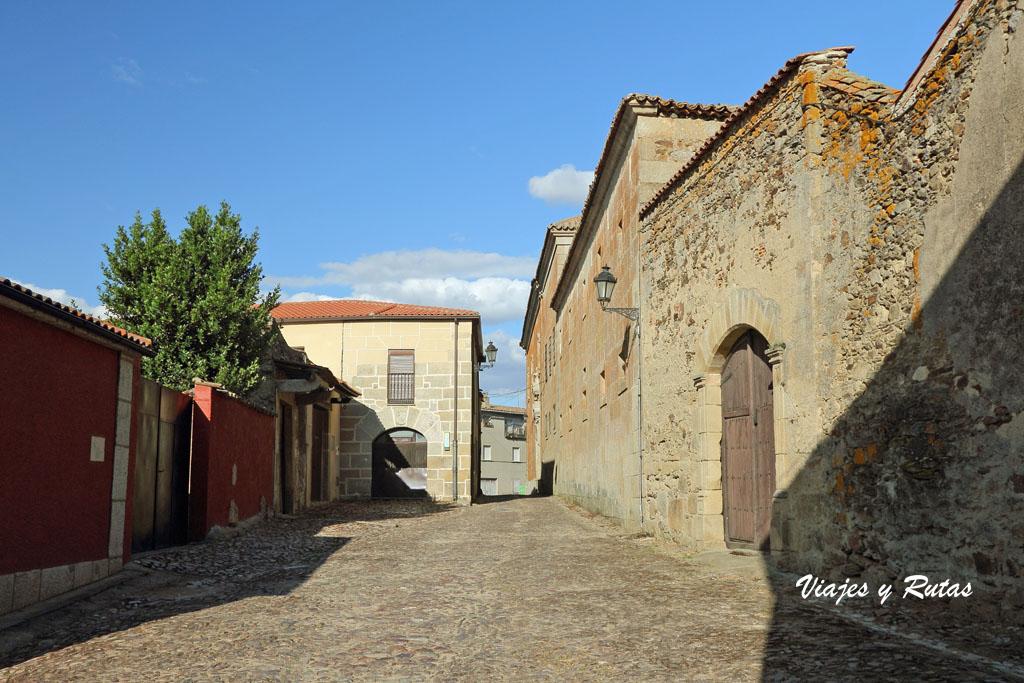 Convento de la Pasión, San Felices