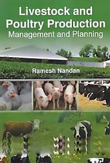 Livestock And Poultry Production Management and Planning