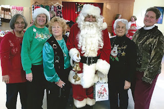 Christmas Fair - Dec 7 (courtesy photo)