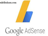 Menulis Di Masa Pandemi dan Diterima Oleh Google Adsense