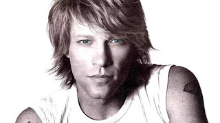 Motivational quote of the day by Jon Bon Jovi
