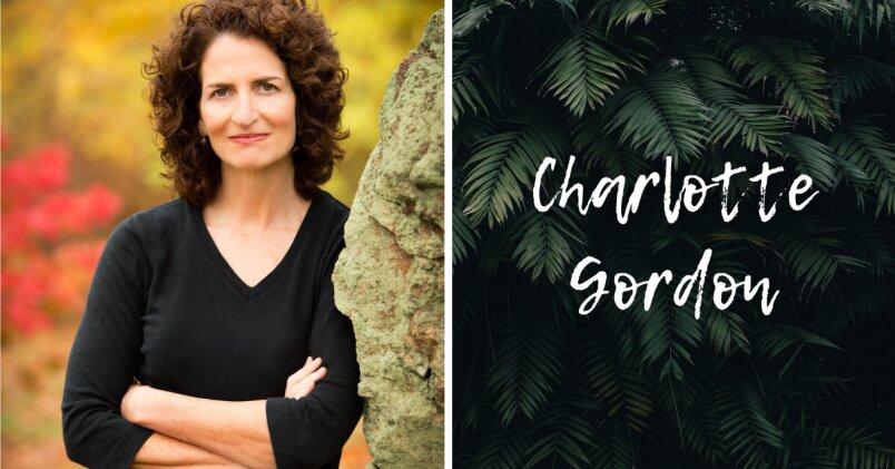 Charlotte Gordon