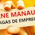 SINE MANAUS OFERECE 55 VAGAS DE EMPREGO NESTA SEGUNDA-FEIRA