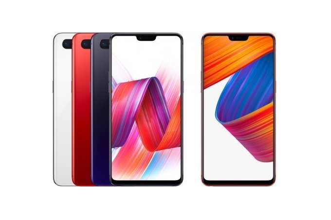 [Leaked] OnePlus 6 Renders Gives Us Some Glimpses