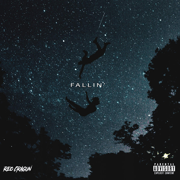 Reo Cragun - Fallin' - Single Cover
