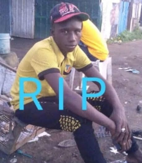 man%2Bkills%2Bfriend%2Bin%2Bkano%2Bstate - Man arrested for killing his pal over N500 in Kano state