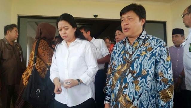 Staf Puan Maharani Diduga Tahu Upeti Bansos Covid-19, Begini Bantahan PDIP
