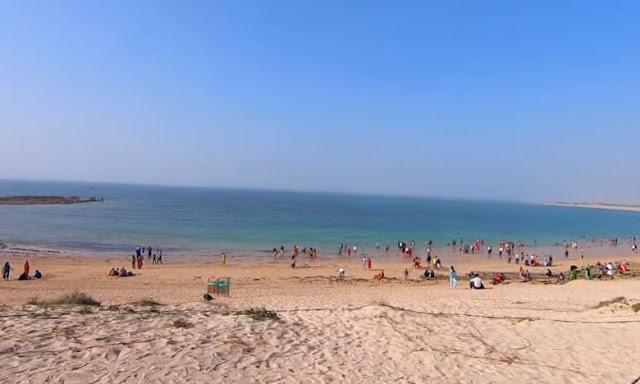 शिवराजपुर बीच Shivrajpur Beach photos