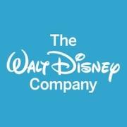 The Walt Disney Company's Logo