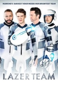 Watch Lazer Team Online Free in HD