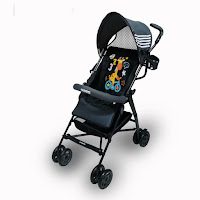 does ds202 buggy stroller