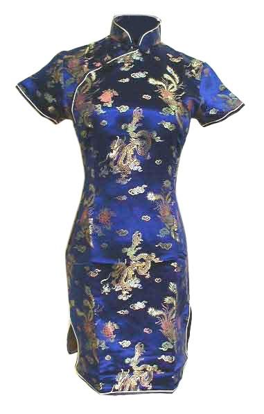 Modernation Clothing Chinese