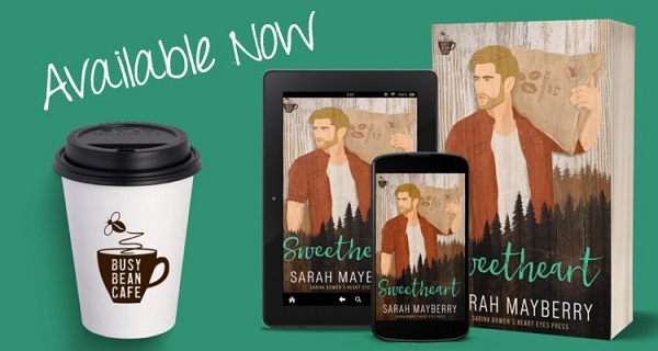 Sweetheart by Sarah Mayberry Available Now