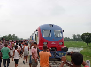 jaynagar-janakpur-train-trial
