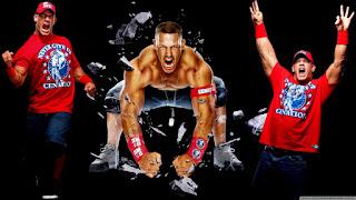مجموعة صور جديدة لبطل المصارعة جون سينا