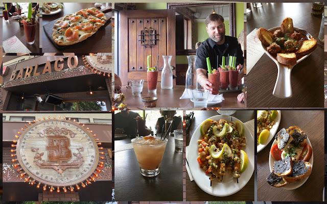 BarLago Restaurant Oakland