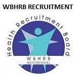 WBHRB GDMO recruitment 2019