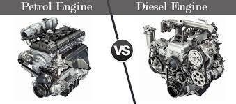 Petrol Vs Diesel Car comparison