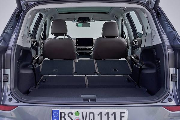 Novo Volkswagen ID 6 2021: fotos internas e externas, detalhes