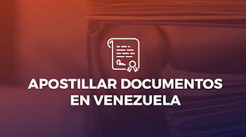 Apostillar documentos antes de emigrar