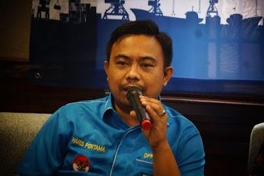 Haris Pertama Natuna Milik Indonesia DPP KNPI Serukan Pemuda Jaga Kedaulatan Negara